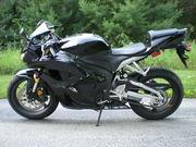 2012 Honda CBR 600.. RR мотоцикл спортивный мотоцикл