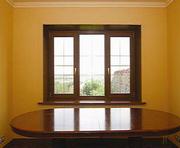 Металопластиковые окна,  натяжные потолки,  теплые полы