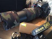 Nikon D610 - Full Frame Digital SLR FX Профессиональная камера