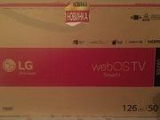 Продам жидкокристаллический плазменный телевизор LG