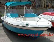 Продается катер Yamaha SRV20 1997 г.в - Лодки,  яхты