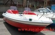 Продается катер Yamaha SRV20 - Лодки,  яхты