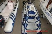 Надувные лодки (производство Корея) - Лодки,  яхты